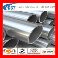 schedule 160 stainless steel pipe