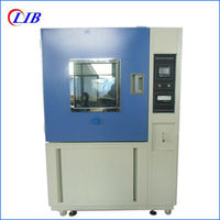 Sand/Dust Test chamber for Environment Testing