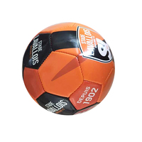 Small Size Soft Toy Ball for Promotion Custom Logo Soccer Ball Size 1 Mini Football