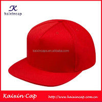 Custom Plain Snapback Hat/Cap/Caps And Hats/Wholesale Snapback Caps Design Your Own Logo