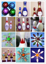 Cute bowling gifts and fashion bowling novelty