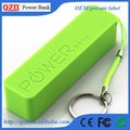 Wholesale ultra thin power bank super start power pack portable cell phone charger