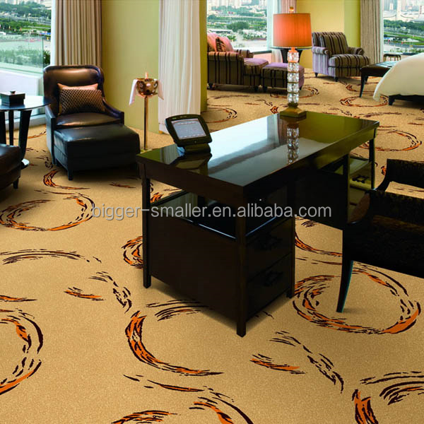 hot sale & high quality discount hospitality carpet