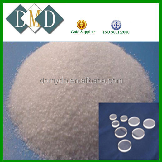 CaF2 calcium fluoride optical glass additive chemicals