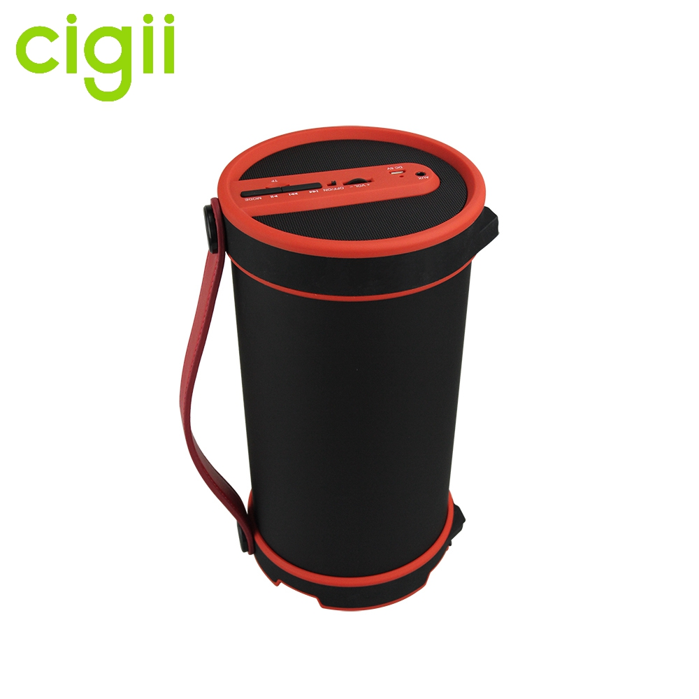 Latest New Design OEM FM radio best audio quality a bluetooth speaker portable speakers for mobile