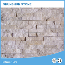 Wall Cladding Decorative Rectangle Natural Rought Culture Stone