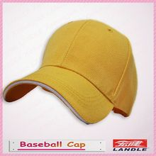 High quality brushed cotton head cap with embroidery