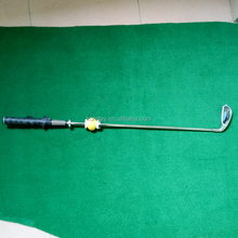 7 Iron Golf Swing Trainer, Golf Club