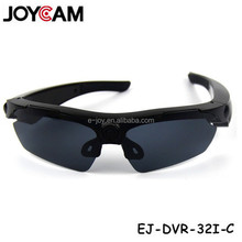 Outdoor Glass Video Camera Skiing Sunglasses camouflage video sunglass camera