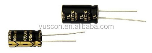 105j 400v metallized polypropylene film capacitor