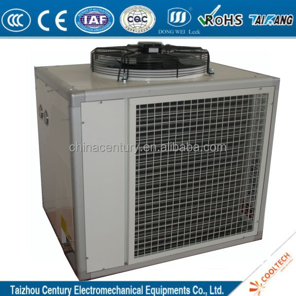 Model HGZ-300S 3HP condensing unit prices