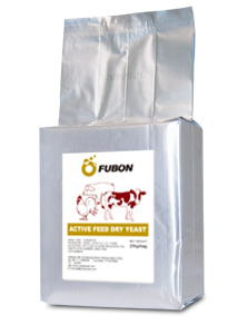 Fubon Feed Active Dry Yeast for Piglet Sow Hog poultry breeding
