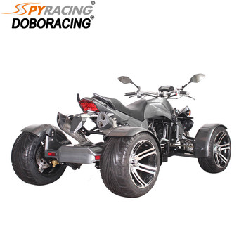 2018 Hot Sell Fashionable Shiny Wine Carbon Atv 250Cc 4X4