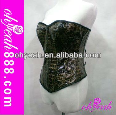 Fashion new design bustier corset body shaper belt