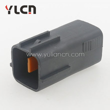 YLCN manufacturer connector sumitomo 4 pin male female auto connector