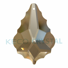Asfour Crystal Chandelier Parts-Square Bead