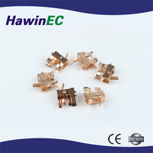China best bimetallic electrical contact points