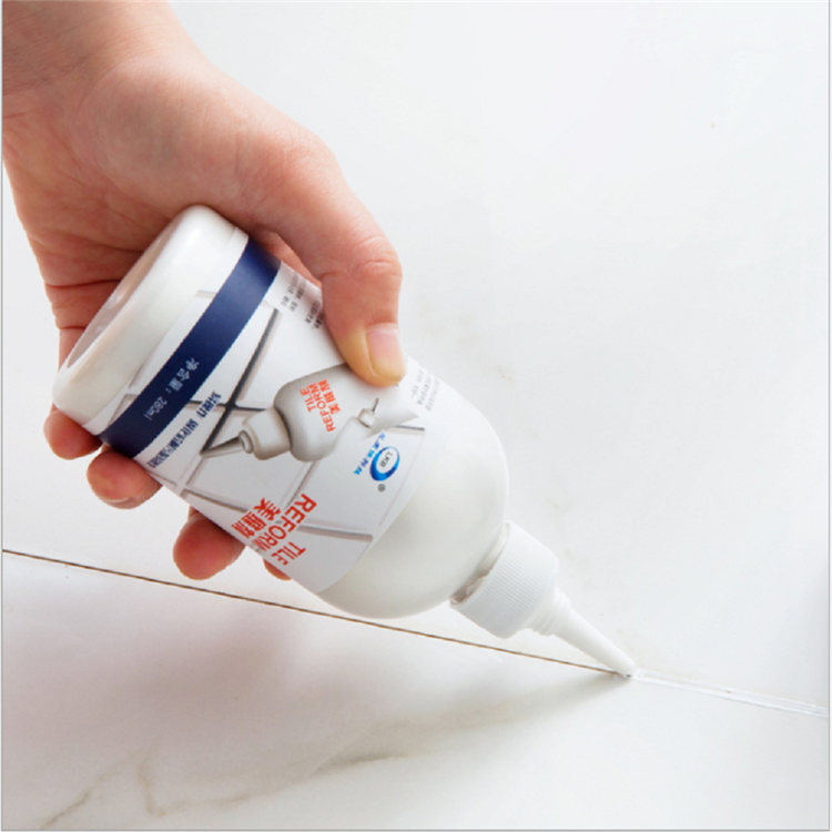 wholesale white mildew floor tile caulking agent grouting agent floor tile special tools fill sealant