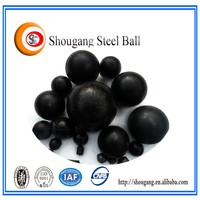 die casting machine used high chrome 70mm grinding ball