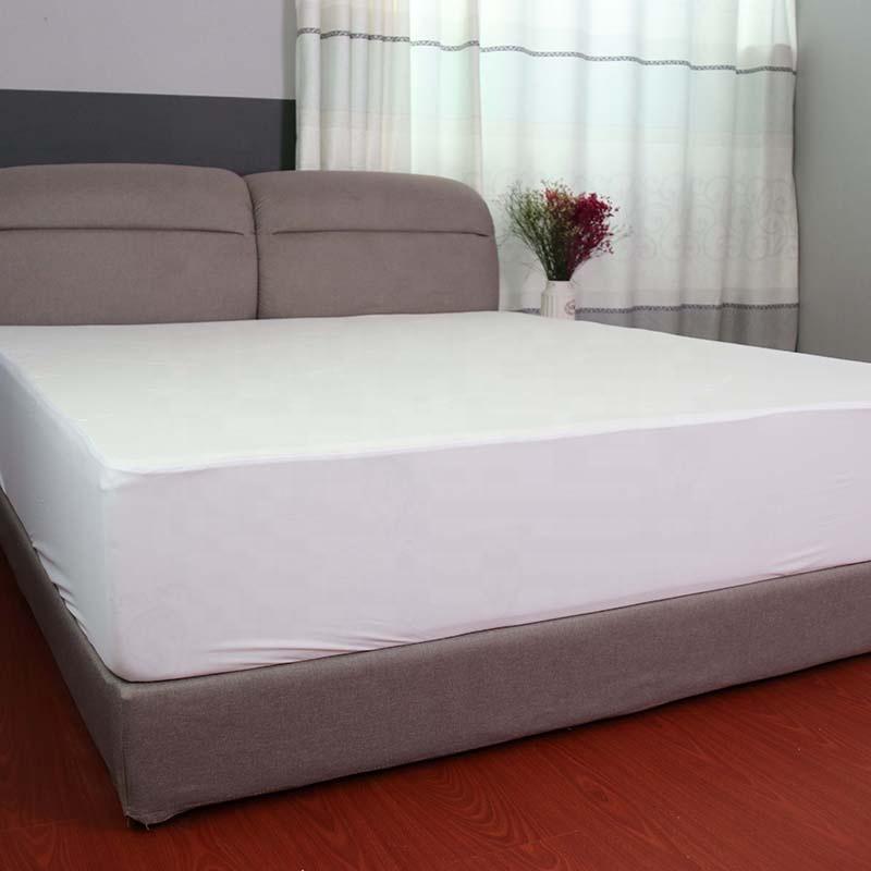 Luxury low price tencel soft mattress protector pad cover - Jozy Mattress | Jozy.net