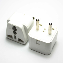 Universal US to EU Plug USA to Euro Europe Travel Wall AC Power Charger Outlet Adapter Converter Copper Material Electrical Plug