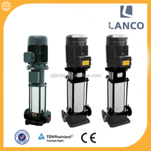 GDL China Stainless Steel Pumps/price Vertical Multistage Centrifugal Pump