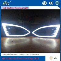 Auto 12v Daytime Running Led Driving Lights Auto Accessories For Ford Edge 2015