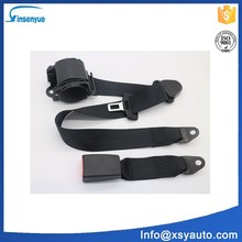 Hot selling general racing seat go kart safety belts