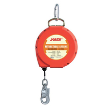 CE <strong>safety</strong> lifeline Industrial Retractable lifeline