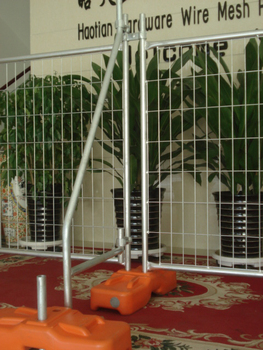 Australia Temporary Fence High quality temporary fence barricade