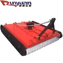 China good quality cheap price lawn grass cutting slasher machine for sale