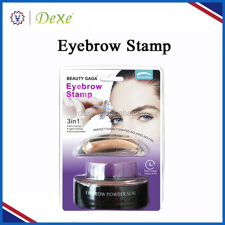 Best selling hot chinese products new brown eyebrow pigment for wholesale