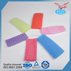 packaging colorful fruit foam net for fruits and vegetables