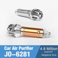 Crystal Car Care Products (Car Air Purifier JO-6281)