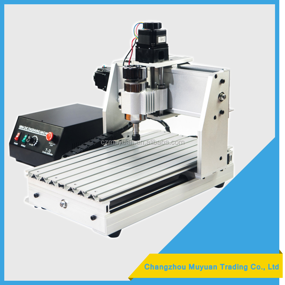 Low price mini 3020 cnc router wood carving machine for DIY Crafts