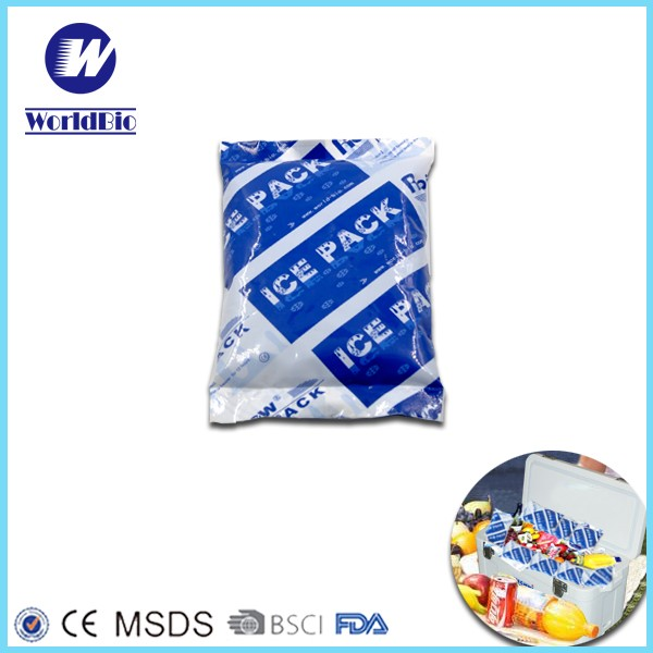 First-aid Gel Ice Cold Medical Ice Bag For Wraps