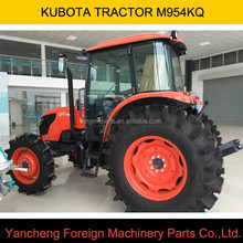 KUBOTA tractor M954KQ/4WD tractor for sale