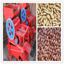 Taize factory High Quality Home Use peanut sheller / peanut decorticator/peanut peeling machine