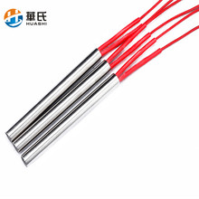 Low Cost CE Approved Auto Gasfinned cartridge heater with Quality Assurance