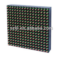 RGB/Red/Green/White/Blue LED Module P10 Outdoor, P10 LED Module RGB