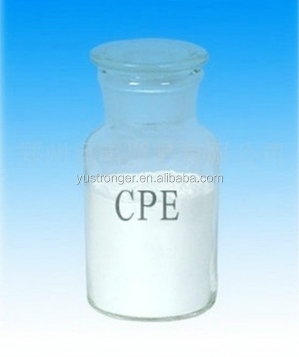 chlorinated polypropylene resin CPE 135a chemical additive