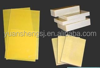 electric insulation fiberglass sheet G10 chinese supplier alibaba best sellers