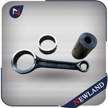 Forged 20Cr Conrod for Suzuki A50 Engine CC80mm Motorcycle Connecting Rod