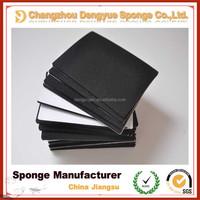 OEM factory waterproof anti-aging adhesive neoprene rubber sheet