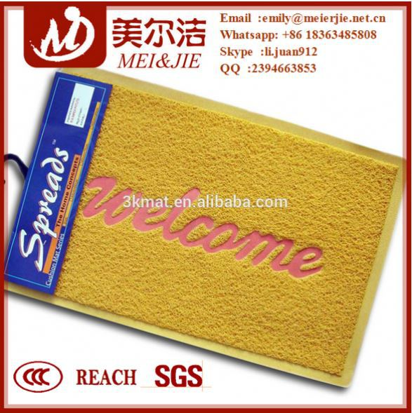 Bulk Custom Home Decoration Welcome Door Mat