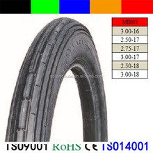 2.75-17 motorcycle tyres