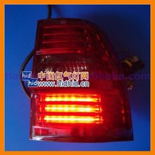 LED Tail Lamp Kit, Combination, Rear, RH, Mitsubishi Pajero V87, V93, V97, New Model 2010 8330A598 8330A597