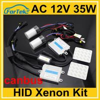 AC 12V 35W Slim Kits Xenon HID Canbus China H3 Auto Car Driving Light