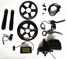 HOT sale cheapest price bafang bbs01 electric bicycle mid drive kit