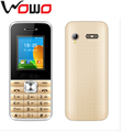 "oem mobile phone manufacturers K300 with small size 1.77"" screen 32+32MB dual sim dual standby"